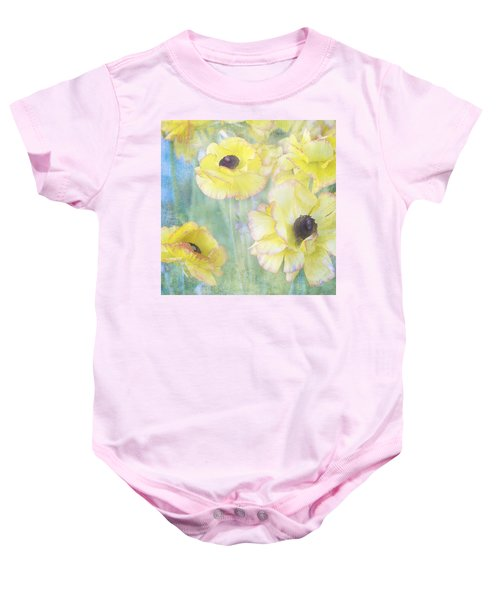 Pastel Perfection Baby Onesie