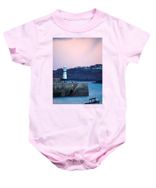 St Ives Baby Onesie
