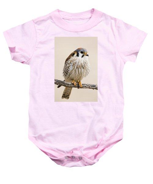 24b8de9f Prairie Falcon Baby Onesies | Fine Art America