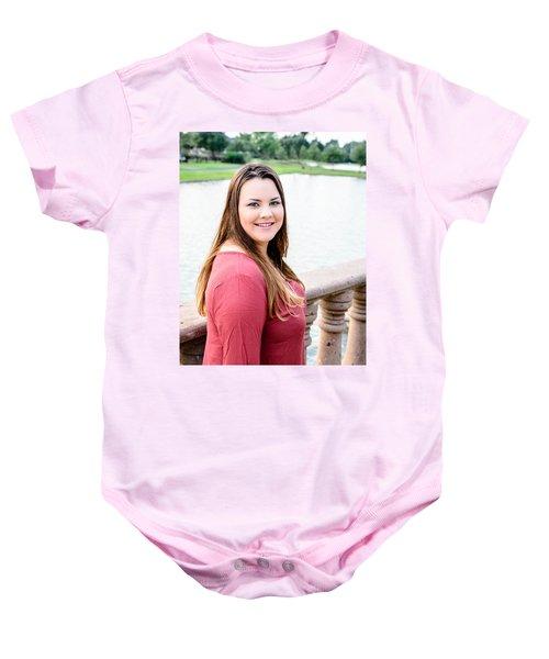5611 Baby Onesie
