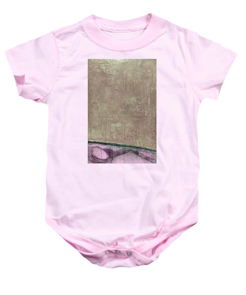 Art Print Abstract 94 Baby Onesie