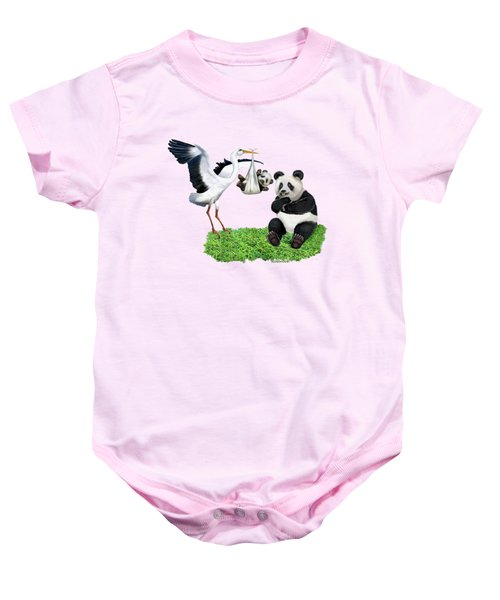 Bundle Of Joy Baby Onesie