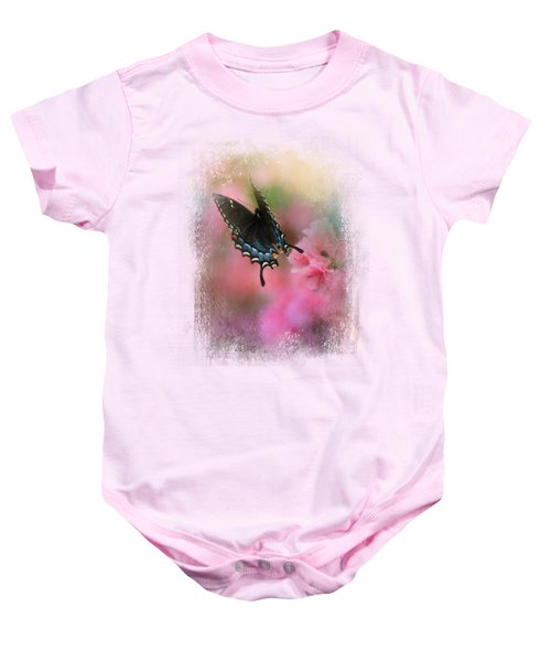 Garden Friend 1 Baby Onesie