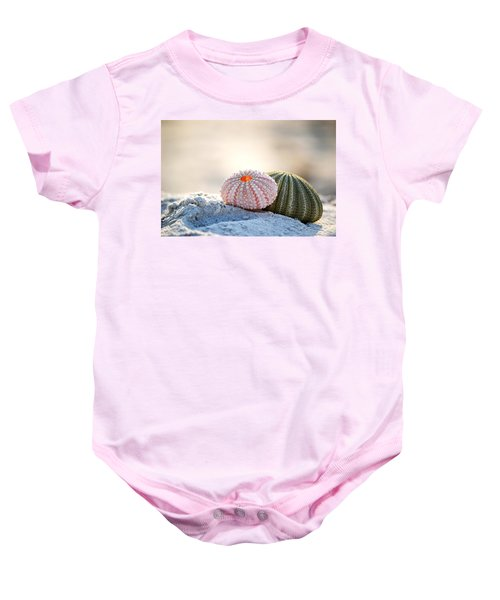 Gone Shelling Baby Onesie