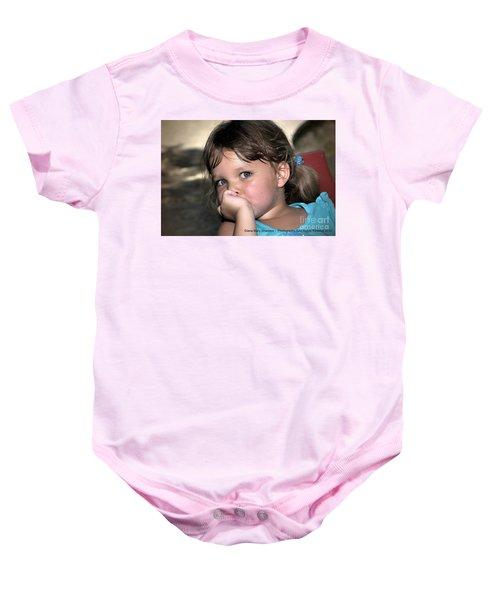 Innocense Baby Onesie