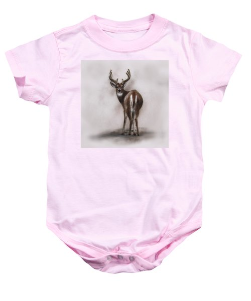 Innocent Beauty Baby Onesie