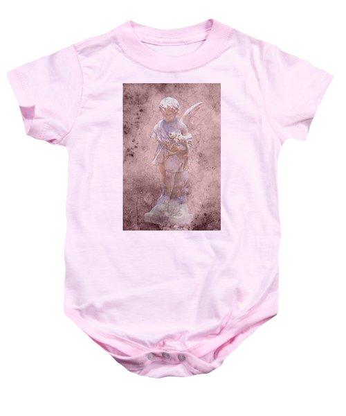 Key West Angel #2 Baby Onesie