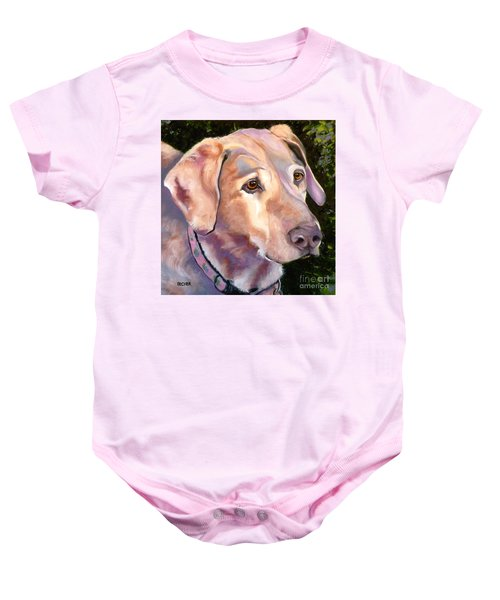 Lab One Of A Kind Baby Onesie