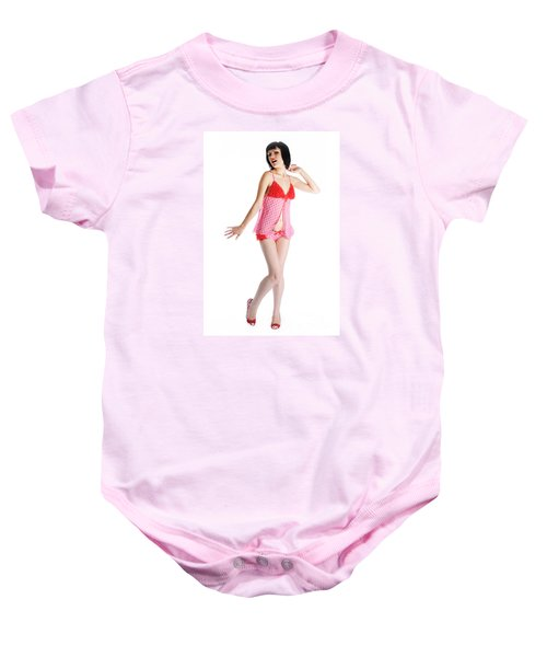 Not Me Silly Baby Onesie