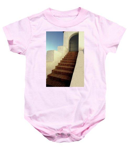 Presidio Baby Onesie