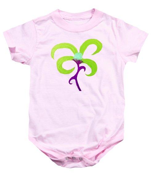 Quirky 4 Baby Onesie