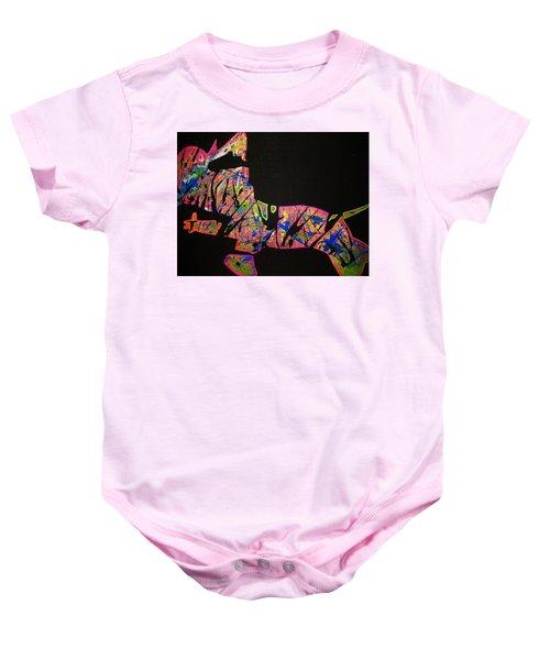 Rockstar Baby Onesie