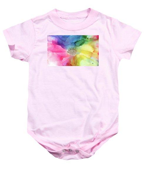 Spectrum Of Life Baby Onesie