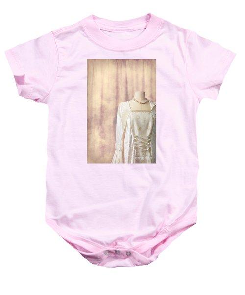 Tailors Dummy Baby Onesie