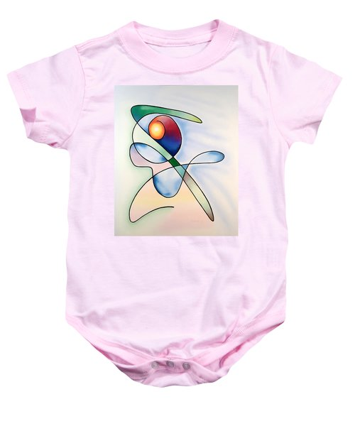 Space Pirate Baby Onesie