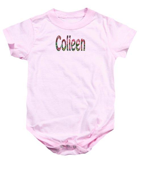 Colleen Baby Onesie