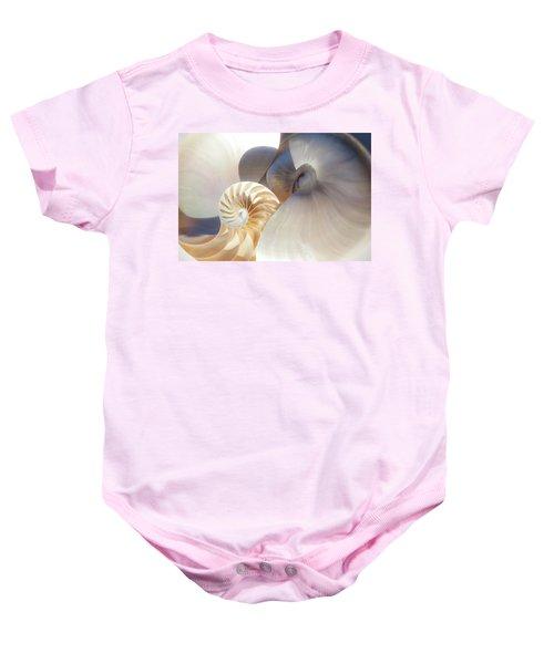 Nautilus 0442 Baby Onesie