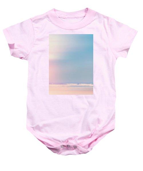 Summer Dream I Baby Onesie