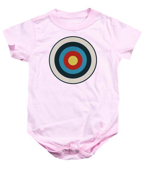 Vintage Target Baby Onesie