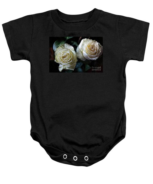 A Perfect Pair Baby Onesie