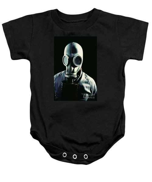 Before The Fall Baby Onesie