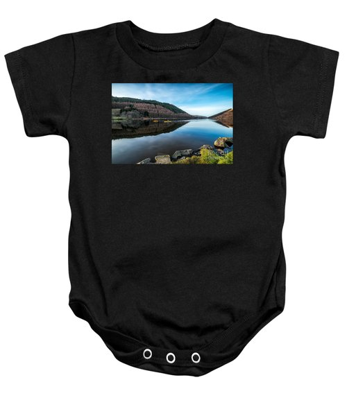 Geirionydd Lake  Baby Onesie