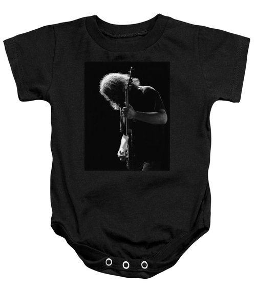 Jerry Sillow Baby Onesie