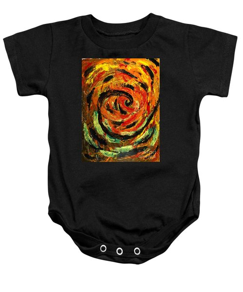 Rapid Cycling Baby Onesie