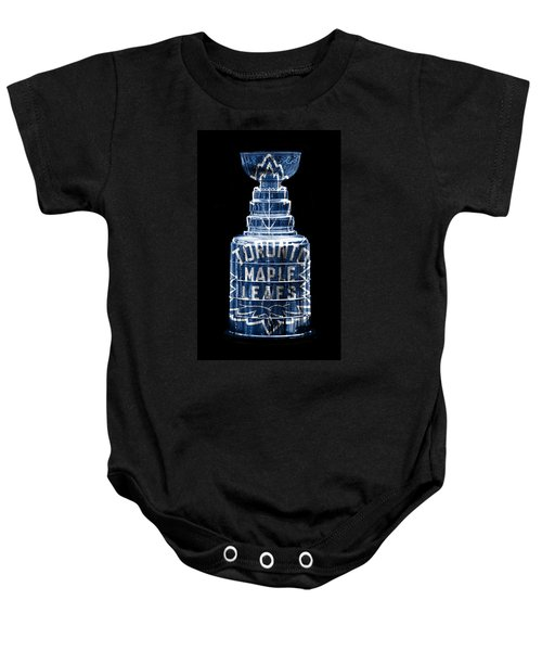 Stanley Cup 2 Baby Onesie