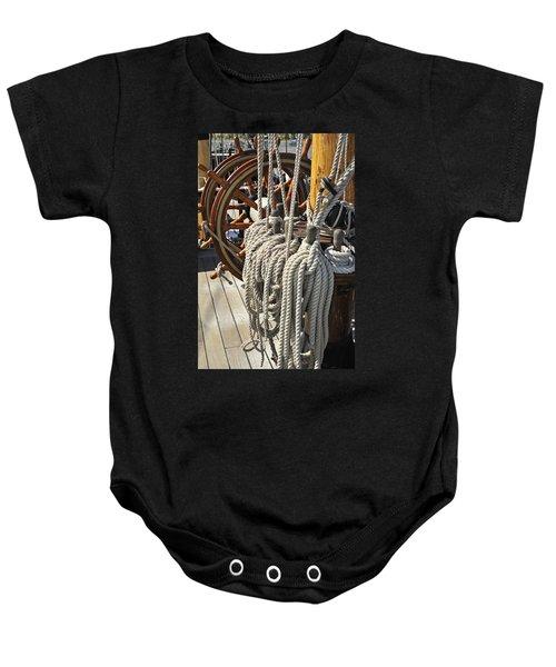110221p217 Baby Onesie