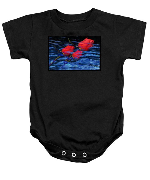Be Mine Baby Onesie