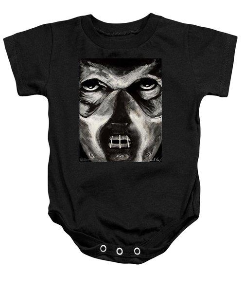 Hannibal Baby Onesie