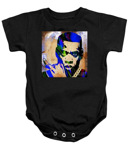Jay Z Collection Baby Onesie