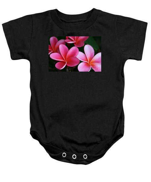 Breathe Gently Baby Onesie by Sharon Mau