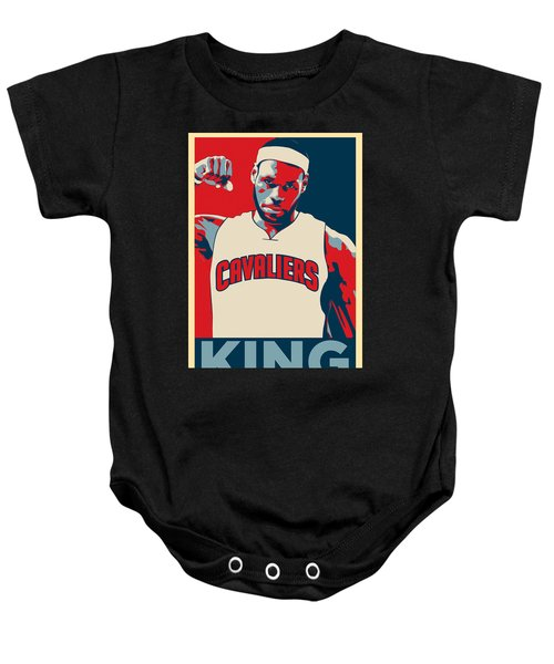 new product 9731f 5eef8 Lebron James Baby Onesies (Page #2 of 9) | Pixels