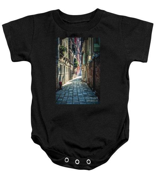 Venice Baby Onesie