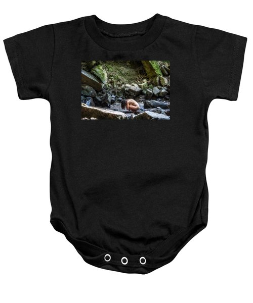 Intimations Of Immortality Baby Onesie
