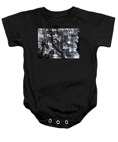 Black Forest Baby Onesie