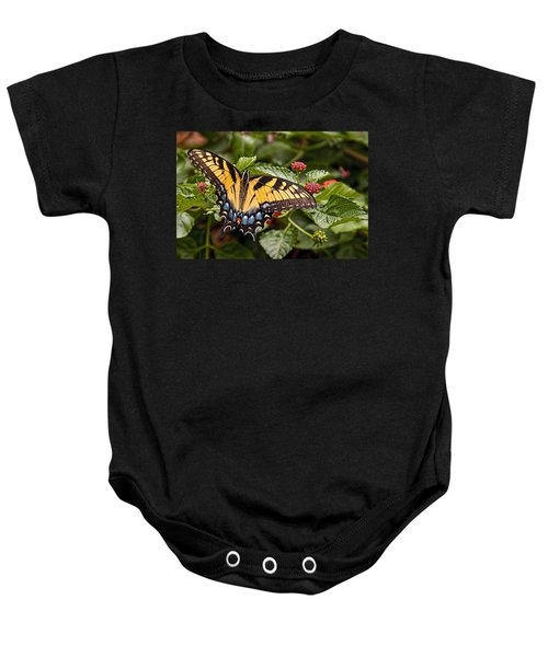 A Moments Rest Baby Onesie