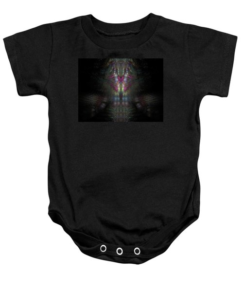 Abstract Artwork 14 Baby Onesie