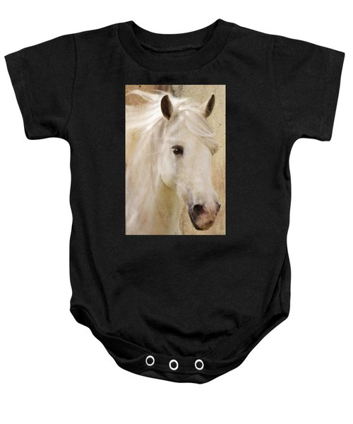 Andalusian Dreamer Baby Onesie