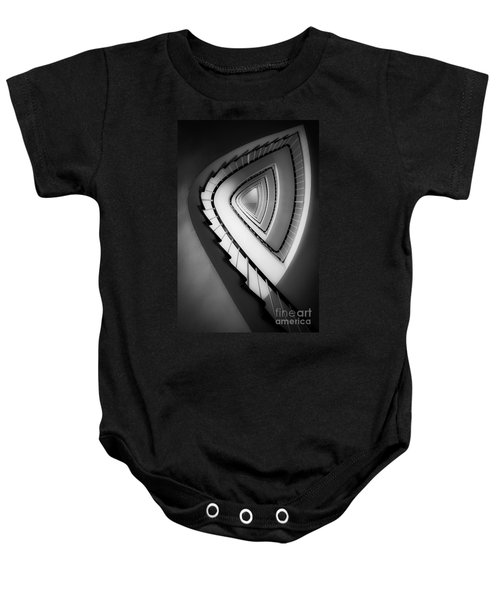 Architect's Beauty Baby Onesie