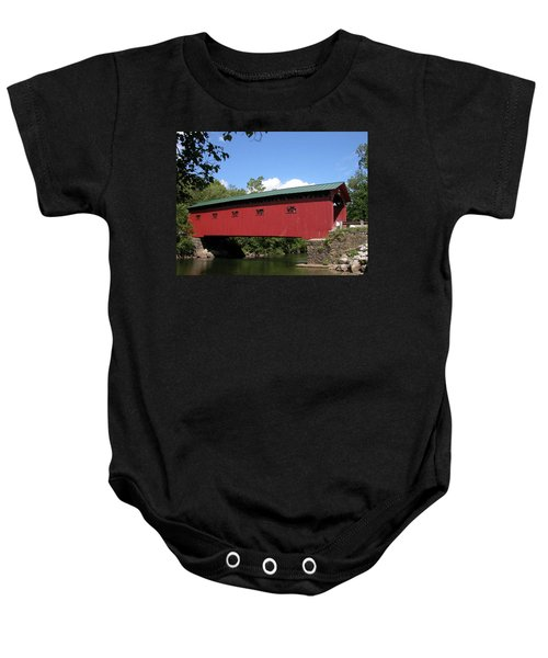 Arlington Bridge 2526a Baby Onesie
