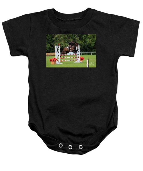 At-s-jumper132 Baby Onesie