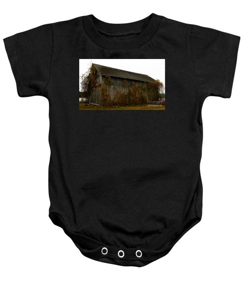 Barn 2 Baby Onesie