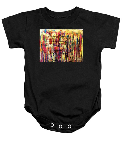 Be An Original Baby Onesie