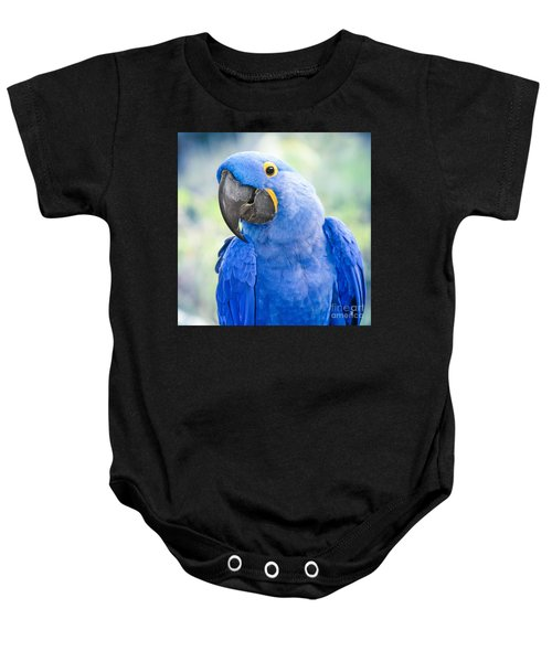 Beauty Is An Enchanted Soul Baby Onesie