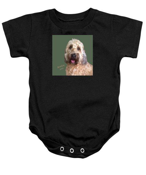 Bentley Baby Onesie