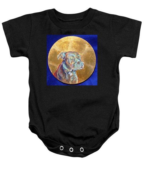 Beowulf Baby Onesie