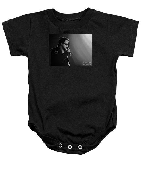 Bono Baby Onesie